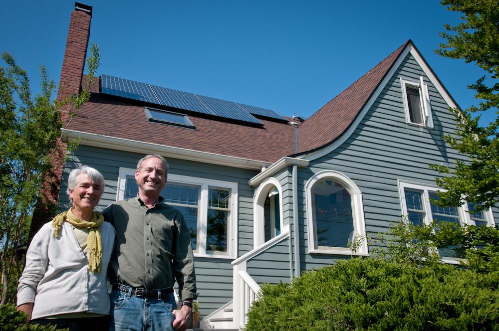 Residential Solar Financing - Seattle, WA - Artisan ...