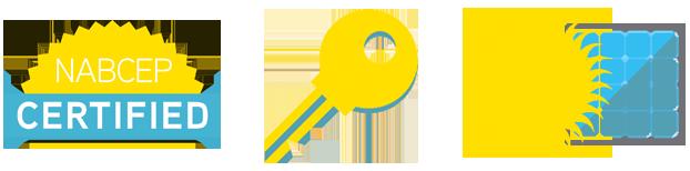 NABCEP Certified-Employee Owner-Solar Homeowner