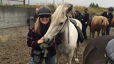 jen-horse