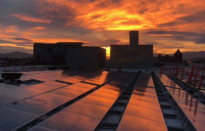 Spokane Solar Installation A Amp R Solar