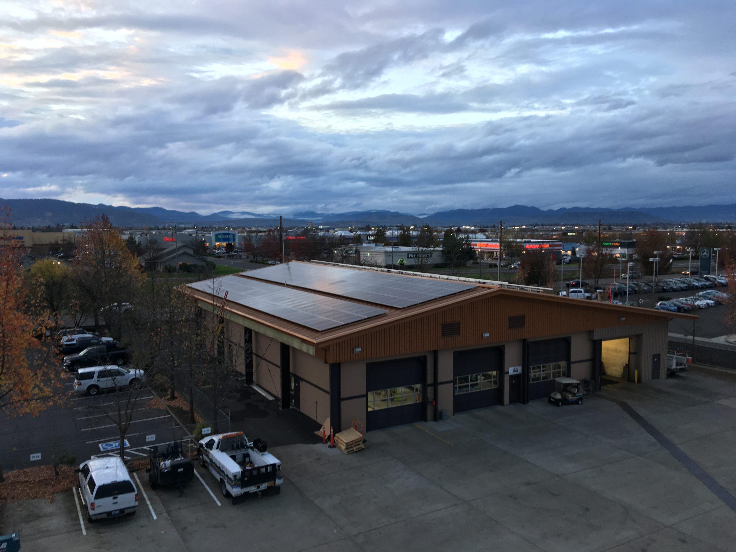 Rogue Valley Transportation District
