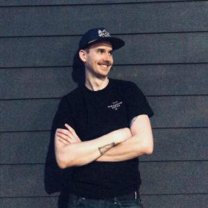 Kevin Berg