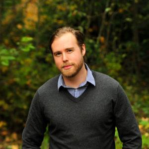 Spencer Drew